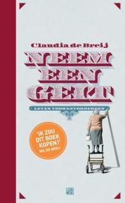 Claudia de Breij boeken - Neem een geit
