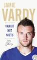 Jamie Vardy boeken