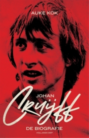 Auke Kok boeken - Johan Cruijff
