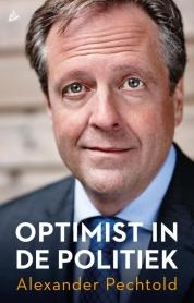 Alexander Pechtold boeken - Optimist in de politiek