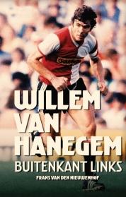 Frans van den Nieuwenhof boeken - Willem van Hanegem