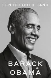 Barack Obama boeken - Een beloofd land