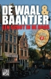 Ab Baantjer boeken