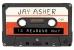 Jay Asher boeken