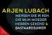 Arjen Lubach boeken