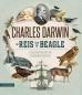 Charles Darwin boeken