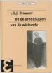 D. van Dalen boeken