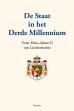 Hans-Adam van Vorst Liechtenstein boeken