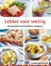 Stichting Voedingscentrum Nederland boeken