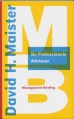 D.H. Maister boeken