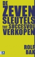 Rolf Bax boeken