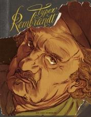 Typex boeken - Rembrandt