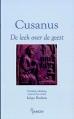 Cusanus boeken