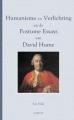 Ton Vink, David Hume boeken