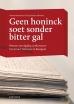 Geertje Kingma, Sieger Rodenhuis boeken