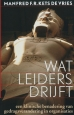 Manfred F.R Kets de Vries boeken