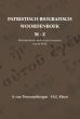 A. van Toorenenbergen, H.G. Kleyn boeken