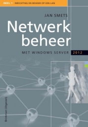 Netwerkbeheer met Windows server 2012