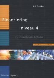 Financiering Niveau 4