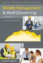 Middle management & bedrijfsvoering