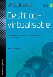 Desktopvirtualisatie
