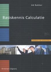 Basiskennis calculatie (BKC)