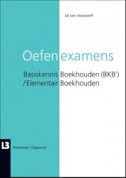 Oefenexamens boekhouden (BKB) / elementair boekhouden