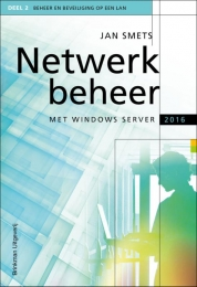 Netwerkbeheer met Windows Server 2016 2
