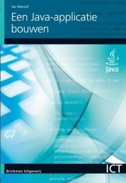Een Java-applicatie bouwen