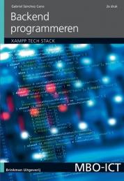 Backend programmeren