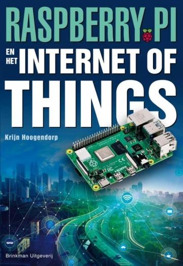 Raspberry Pi en het Internet of Things