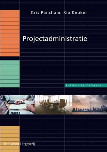 Projectadministratie