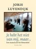 Joris Luyendijk boeken