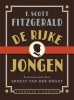 F. Scott Fitzgerald boeken