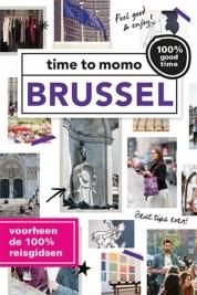time to momo Brussel + ttm Dichtbij