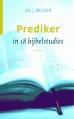 J. Belder boeken