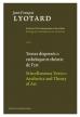 Jean-François Lyotard boeken