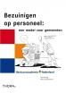 Kees Koning, Bert van Ravenhorst boeken