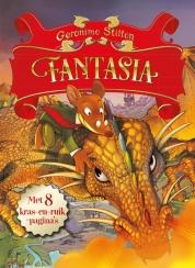 Geronimo Stilton boeken - Fantasia