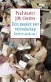 J.M. Coetzee, Paul Auster boeken