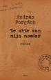 András Forgách boeken