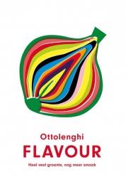 Yotam Ottolenghi boeken - Flavour