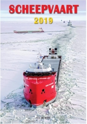 Scheepvaart 2019