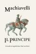 Niccoló Machiavelli boeken