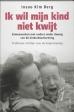 I.K. Berg boeken