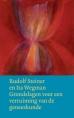 Rudolf Steiner, Ita Wegman boeken