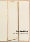 Jan Wattjes - The White Cube Concept