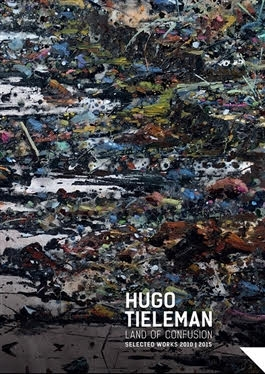 Hugo Tieleman - land of confusion