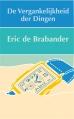 Eric C. de Brabander boeken