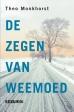 Theo Monkhorst boeken